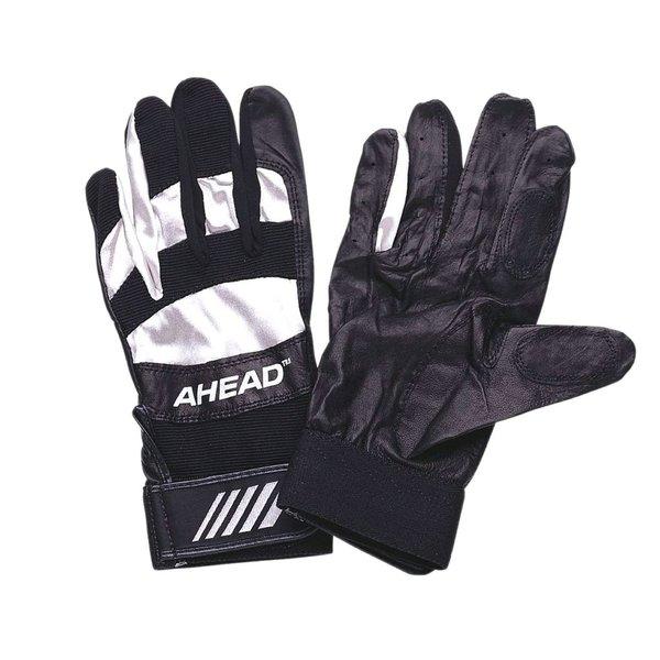 Ahead Ahead Drumming Gloves; Extra Large