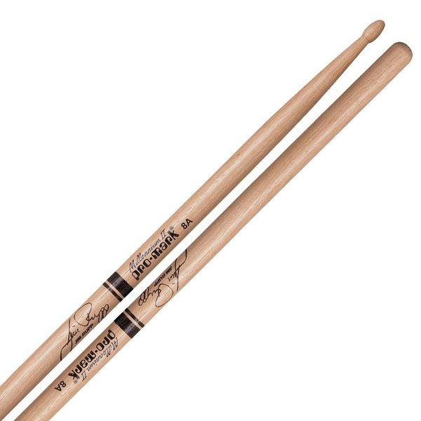 Promark Hickory 8A - Jim Rupp Drumsticks