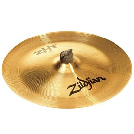"Zildjian ZHT Series 16"" China Cymbal"