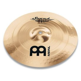 "Meinl Meinl Soundcaster Custom 12"" Distortion Splash Cymbal"