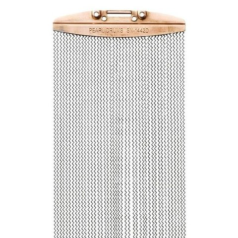 """Pearl 42 Strand UltraSound Graduated Tension Snare Wires """"D"""" Type for 14"""" with Cords"""
