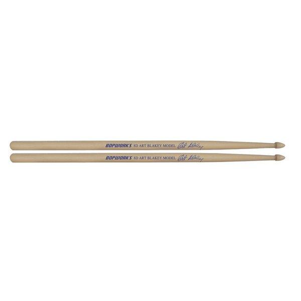 Bopworks Bopworks Art Blakey Model Drumsticks (Pair)