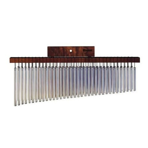 TreeWorks Large 69 Bar Double Row Classic Chime