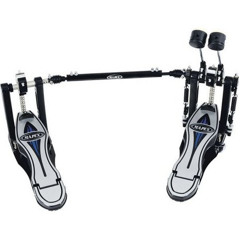 Mapex Falcon Series Double Bass Drum Pedal