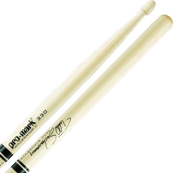 Promark Maple SD330 - Todd Sucherman Drumsticks