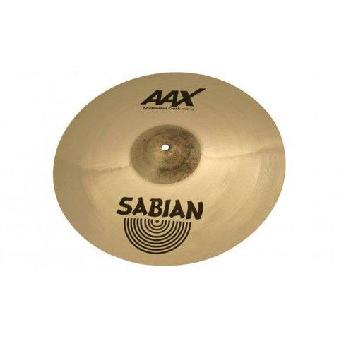 """Sabian AAX 15"""" X-Plosion Crash Cymbal"""