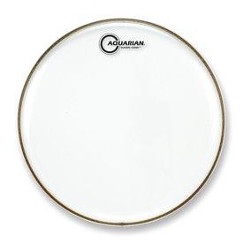 "Aquarian Aquarian Classic Clear Series 10"" Snare Bottom Drumhead"