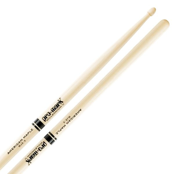 "Promark Maple JZ-5 - ""Jazz Cafe"" Drumsticks"