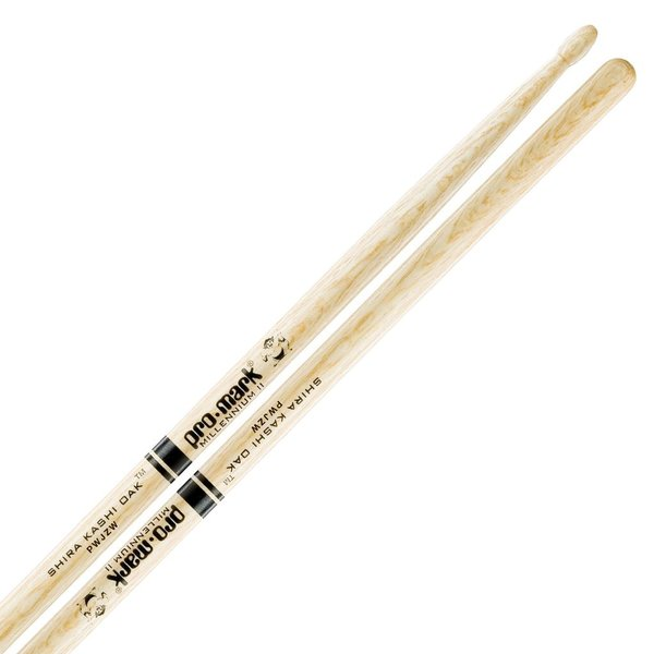 "Promark Oak JZ ""Jazz"" Drumsticks"