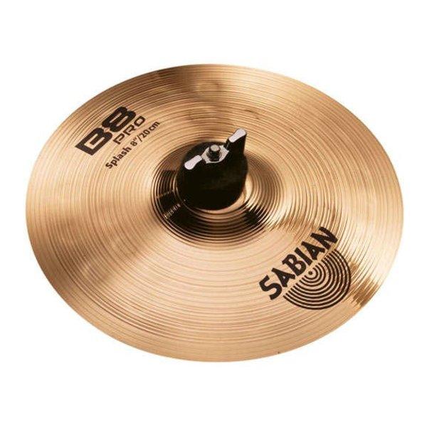 "Sabian Sabian B8 Pro 8"" Splash Cymbal"