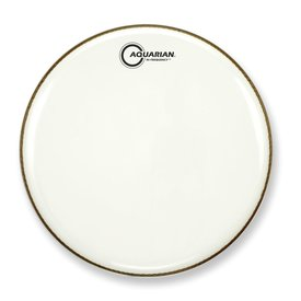 "Aquarian Aquarian Hi-Frequency Series 13"" (1-Ply) Thin Drumhead"