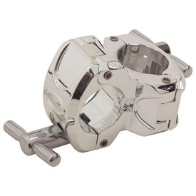 Gibraltar Gibraltar Chrome Series Adjustable Right Angle Clamp