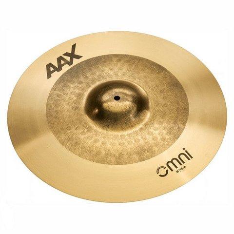 "Sabian AAX 18"" Omni Cymbal"
