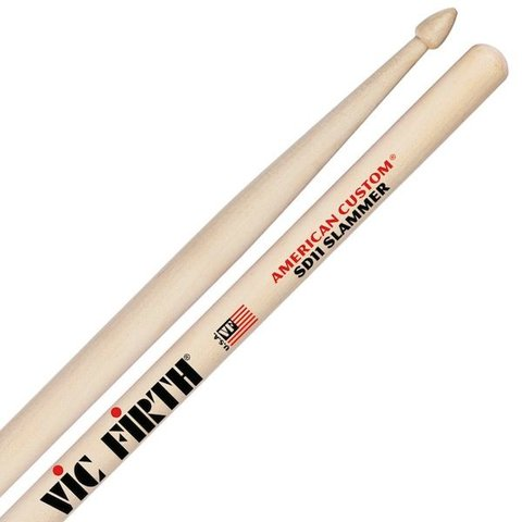 Vic Firth American Custom - SD11 Slammer Drumsticks