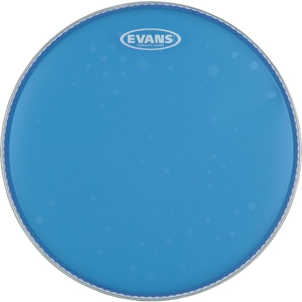 "Evans Evans Hydraulic Blue Coated 14"" Drumhead"