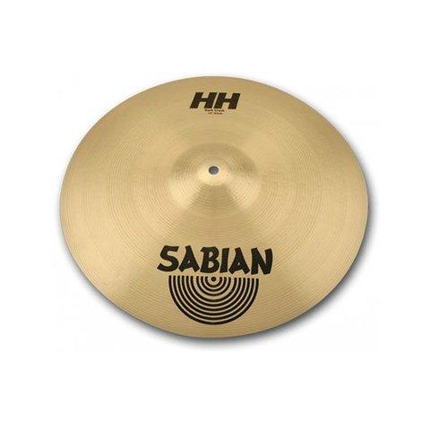"""Sabian HH 18"""" Dark Crash Cymbal"""
