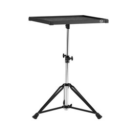 "Pearl Pearl 18""x24"" Percussion Trap Table with Double-Braced Stand"