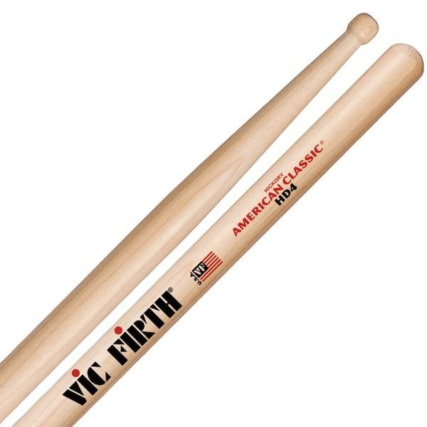 Vic Firth Vic Firth American Classic - HD4 Hickory Drumsticks