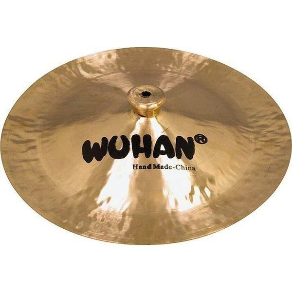 "Wuhan 24"" China Cymbal"