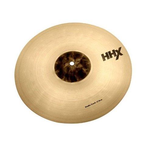 "Sabian HHX 14"" Studio Crash Cymbal"