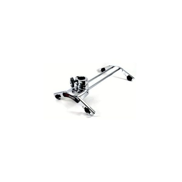 "Pearl Pearl Aluminum OptiMount Suspension System (with BT-3) for 6.5"" Depth Drum"