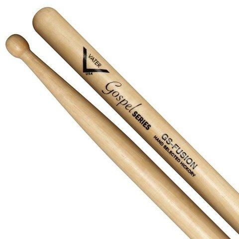 Vater Gospel Fusion Wood Tip Drumsticks