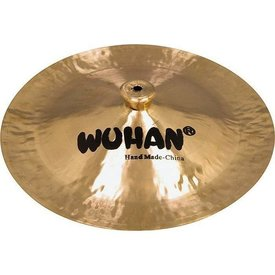 "Wuhan 17"" China Cymbal"