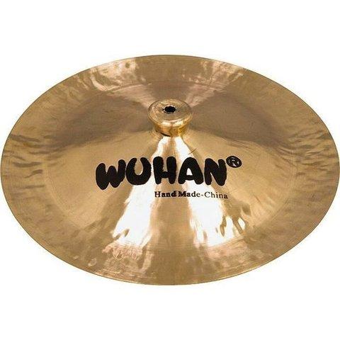 "Wuhan 17"" China Cymbal"
