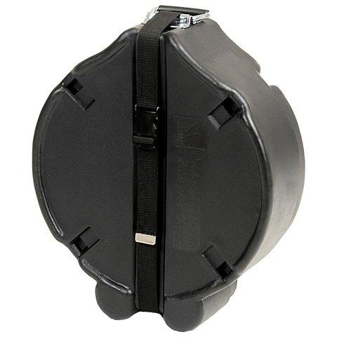 Gator Snare Drum Case; Elite Air Series Molded PE; 5.5x14