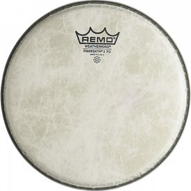 Remo Remo Fiberskyn 3 Frame Drum 16 Diameter 2.5 Depth