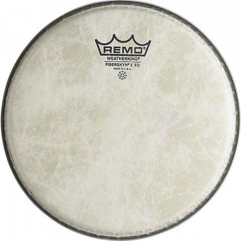 Remo Fiberskyn 3 Frame Drum 16 Diameter 2.5 Depth