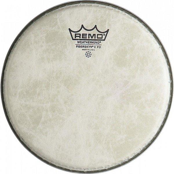 Remo Remo Fiberskyn 3 Frame Drum 16 Diameter 2.5 Depth