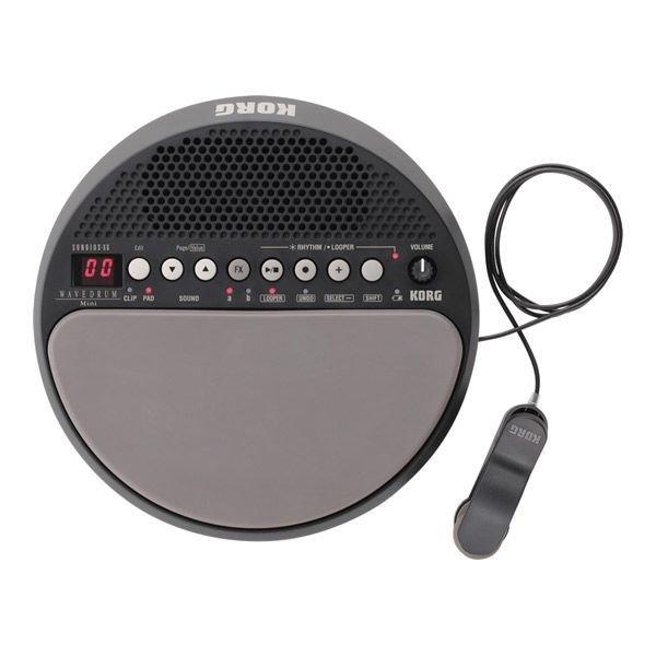 Korg Korg Wavedrum with Clip Sensor, Onboard Speaker and Looper