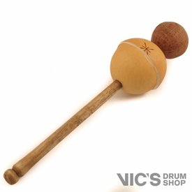 Unity Drums Unity Drums Telaca Gourd Rattle w/  Handle