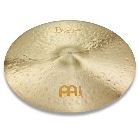 """Meinl Byzance Jazz 16"""" Thin Crash Cymbal"""