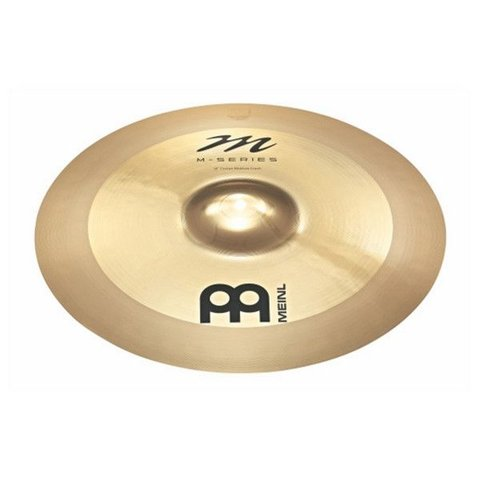 "Meinl M Series 18"" Fusion Medium Crash Cymbal"