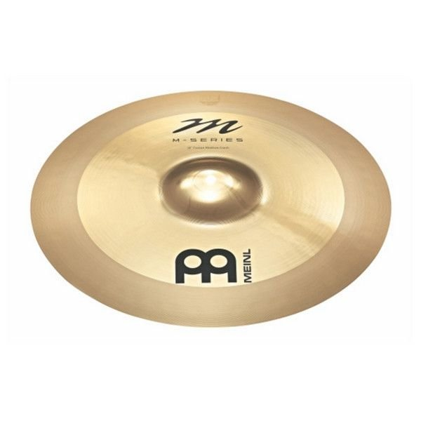 "Meinl Meinl M Series 18"" Fusion Medium Crash Cymbal"