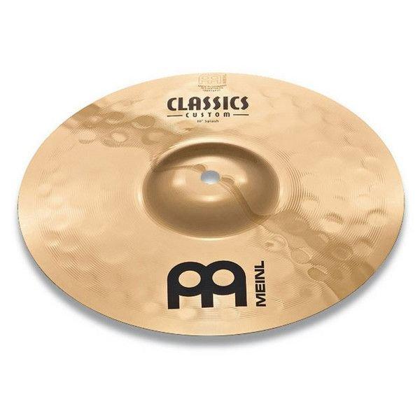 "Meinl Meinl Classics Custom 12"" Splash Cymbal"