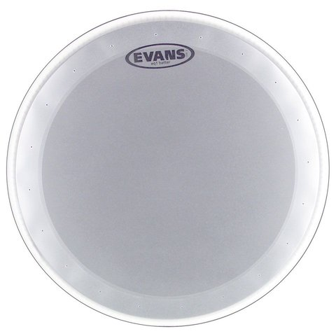 "Evans EQ1 Coated 24"" Bass Drumhead *CLOSEOUT*"