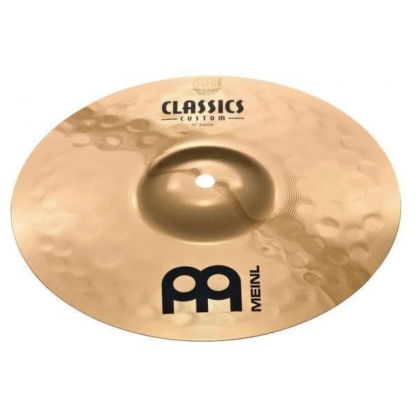 "Meinl Meinl Classics Custom 8"" Splash Cymbal"