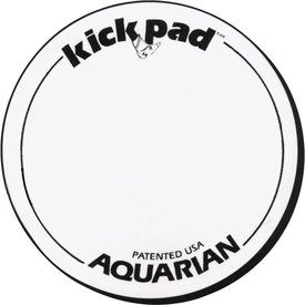 Aquarian Aquarian Single Kick Pad