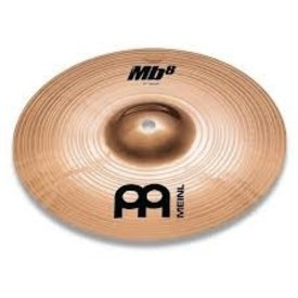 """Meinl Meinl MB8 10"""" Splash Cymbal"""