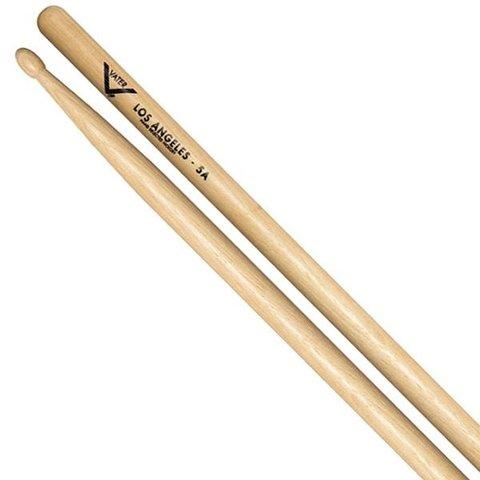 Vater Los Angeles 5A Wood Tip Drumsticks