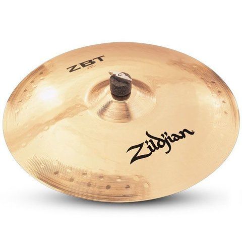 "Zildjian 18"" ZBT Crash"