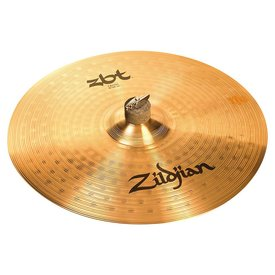 "Zildjian ZBT Series 16"" Crash Cymbal"