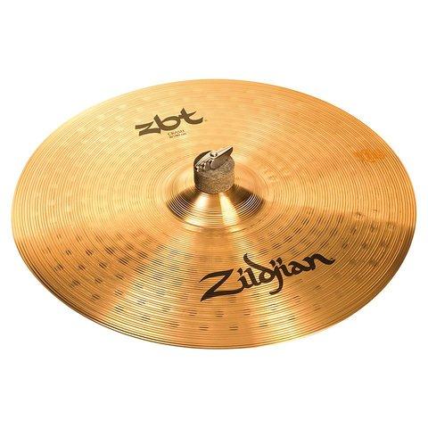 "Zildjian ZBT Series 16"" Crash Cymbal"
