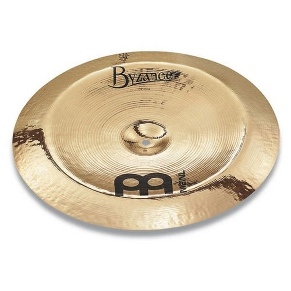 "Meinl Meinl Byzance Brilliant 14"" China Cymbal"