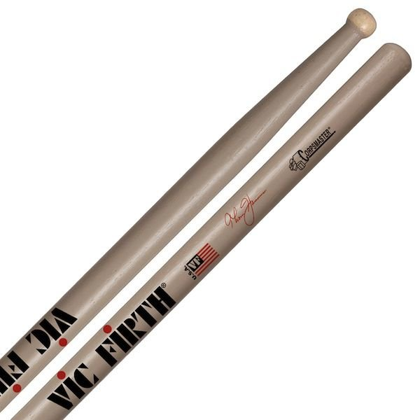 Vic Firth Vic Firth Corpsmaster® Signature Snare -- Thom Hannum