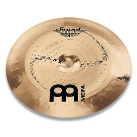 "Meinl Meinl Soundcaster Custom 18"" China Cymbal"