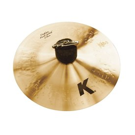 "Zildjian Zildjian K Custom 8"" Dark Splash Cymbal"